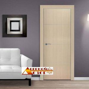 05 Межкомнатные двери скрытые петли