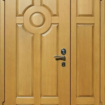 20 Входная дверь в квартиру + нестандарт