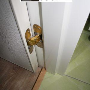 30 Межкомнатные двери + скрытые петли