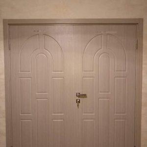 35 Межкомнатные двери + глухое полотно + нестандарт