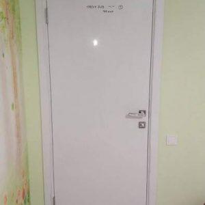 36 Межкомнатные двери + глянец
