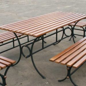 3 Набор мебели для улицы 1