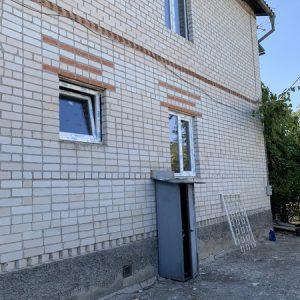 6 Металлопластиковые окна частный сектор