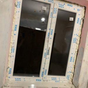 8 Металлопластиковые окна коттедж